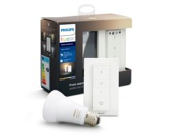Philips Hue Light recipe kit 8.5W A19 E27 BT