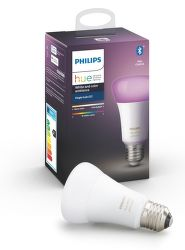 Philips Hue White and Color ambiance 9 W E27