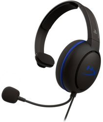 HyperX Cloud Chat pro PS4