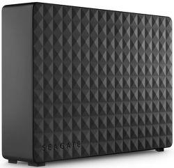 Seagate Expansion Desktop 6TB USB 3.0 černý