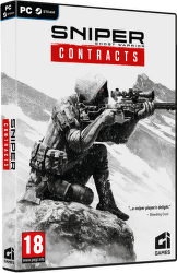 Sniper Ghost Warrior Contracts PC hra