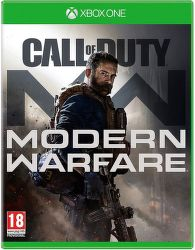 Call of Duty: Modern Warfare Xbox One hra