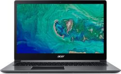 Acer Swift 3 SF315-41G NH.GV8EC.002 šedý