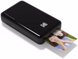Kodak Mini 2 černá