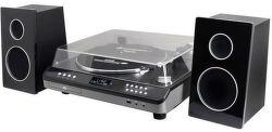 Soundmaster PL979SW černý