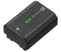 Sony NP-FZ100 náhradní baterie