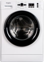 Whirlpool FWL61083B CS