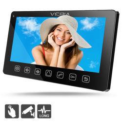Veria 7070C+229 videotelefón černý