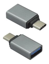 Mobilnet OTG USB-C adaptér