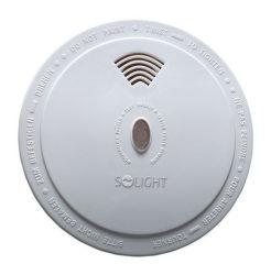 Solight 1D31 - Detektor oxidu uhelnatého