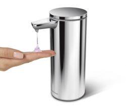 Simplehuman ST1044 dávkovač mýdla