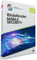 Bitdefender Mobile Security 2020 1Z/1R