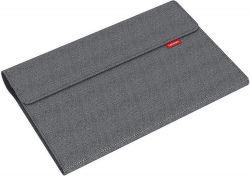 Lenovo pouzdro a fólie pro Yoga Smart Tab šedé