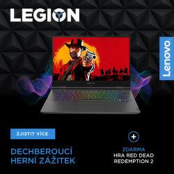Dárek k Lenovo Y540 Legion
