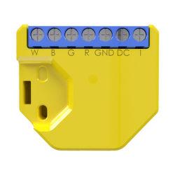 Shelly RGBW2 4xPW modul řízení LED pásků