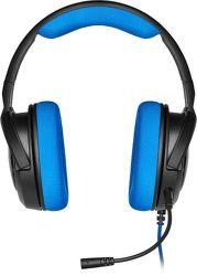 Corsair HS35 CA-9011196-EU modrý
