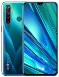 Realme 5 Pro 4/128 GB zelený