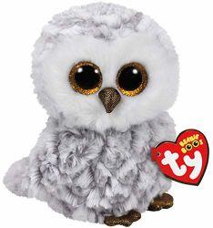 Owlette bílá sova 15 cm