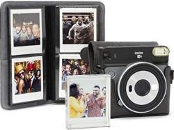 Fujifilm Instax SQ6 Kit, černý