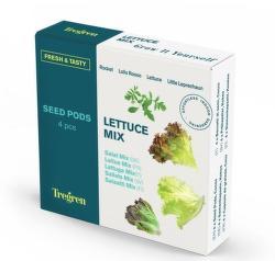 Tregren Lettuce Mix-salátový mix (kapsle se semeny 4ks)