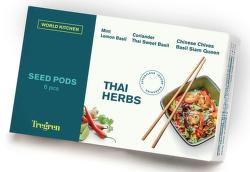 Tregren Thai Herbs-Thajské bylinky (kapsle se semeny 6 ks)