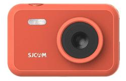 SJ CAM F1 Fun Cam červená