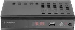 GoGEN DVB 219 T2 Dual vystavený kus splnou zárukou