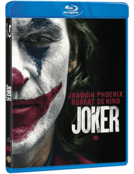 Joker - blu-ray film