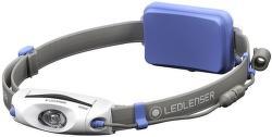 LED Lenser NEO 6R čelovka modrá