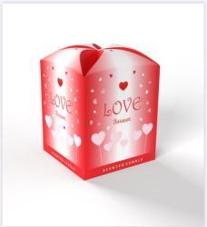 Sweet Home Love Exclusive vonní svíčka