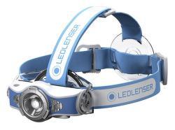 LED Lenser MH11 modrá