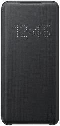 Samsung LED View Cover pro Samsung Galaxy S20, černá