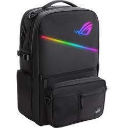 """Asus ROG Ranger BP3703 RGB 17"""" černý"""