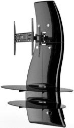 Meliconi Ghost Design 2000 Rotation černý