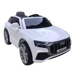 Eljet Audi Q8 dětské autíčko bílé