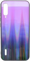 Mobilnet Gradient pouzdro pro Xiaomi Mi A3, fialová