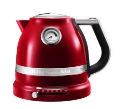 Kitchenaid Artisan 5KEK1522ECA (červená)