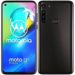 Motorola Moto G8 Power černý