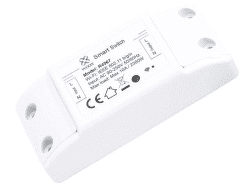 Woox R4967 WiFi switch 230V/10A