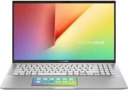 Asus VivoBook S15 S532FL-BQ172T stříbrný
