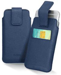 """SBS Pouch Card XL univerzální pouzdro 5"""", modrá"""