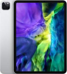 "Apple iPad Pro 11"" (2020) 128GB Wi‑Fi + Cellular MY2W2FD/A stříbrný"