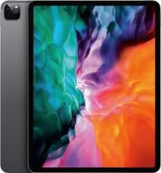 """Apple iPad Pro 12.9"""" (2020) 128GB Wi‑Fi MY2H2FD/A vesmírně šedý"""