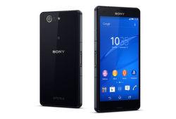 Sony Xperia Z3 Compact (černá)