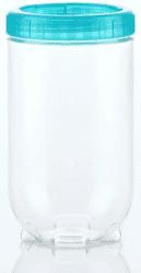 Lock & Lock Interlock plastová dóza na potraviny (1 300 ml)