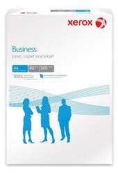 Xerox Business - kancelářský papír A4, 500ks