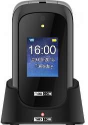 Maxcom MM825 černý