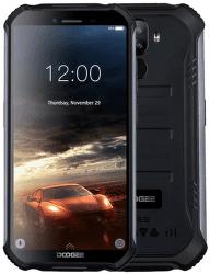 Doogee S40 32 GB černý
