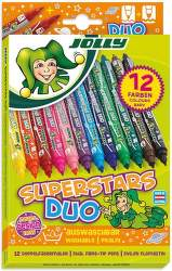 Jolly Superstars DUO 12 fixů