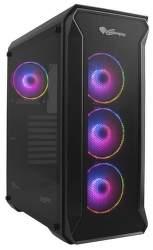 Genesis Irid 505 ARGB černá
